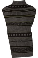 Merino wool blend top at The Outnet