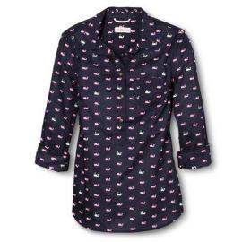 Merona Shirt at Target