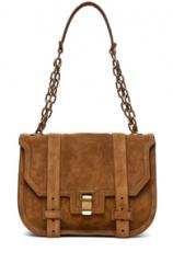 Messenger satchel by Proenza Schouler at Forward by Elyse Walker