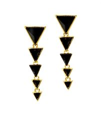 Meteora Earrings by House of Harlow at Pink Mascara
