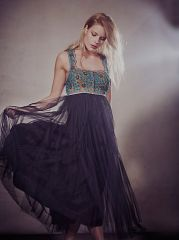 Midnight Kiss Dress at Free People