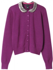 Mika Cardigan by Marc by Marc Jacobs at Net A Porter
