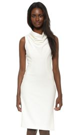 Milly Cowl Neck Sheath Dress at Shopbop