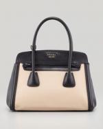 Mindy's Prada bag at Neiman Marcus