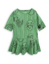 Mini Rodini Fox Family Dress at Babyshop