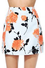 MinkPink Queens Garden Skirt at Nasty Gal