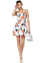 Minkpink Queens Garden Dress at Nasty Gal