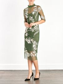 Mirabell Dress by Moss and Spy at Moss and Spy