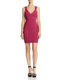 Mirage Dress by Guess at Bloomingdales