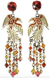 Miranda Konstantinidou Earrings at Miranda Konstantinidou