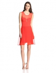 Miranda dress by Bcbgmaxazria at Amazon