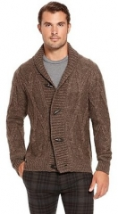 Miron Cardigan at Hugo Boss