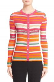Missoni Stripe Cardigan at Nordstrom