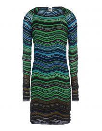Missoni Striped Dress at The Corner