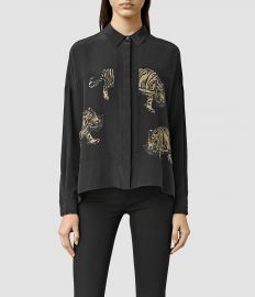 Misu Shere Shirt at All Saints