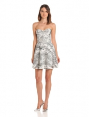 Molly dress by Parker at Amazon
