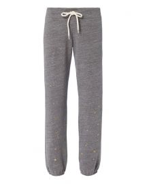 Monrow Stardust Vintage Sweatpants - INTERMIX at IntermixOnline