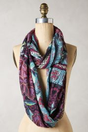 Moonfleet Scarf at Anthropologie