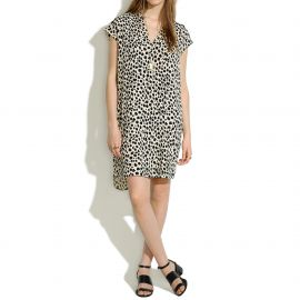 Morningside Shift Dress at Madewell