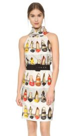 Moschino Sleeveless Dress at Shopbop