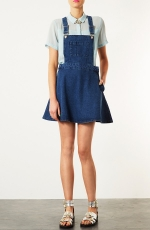 Moto Annie dress by Topshop at Nordstrom