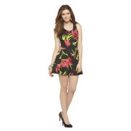 Multifloral Dress at Target