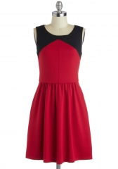 Must Be Kismet Dress at ModCloth