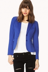 Must Have Blazer at Forever 21