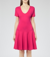 Myrtle dress by Reiss at Reiss