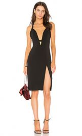 NBD Offense Dress in Black from Revolve com at Revolve