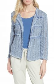 NIC ZOE Atlas Jacket  Regular  amp  Petite at Nordstrom