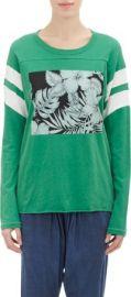 NSF Regina Long Sleeve T-shirt at Barneys
