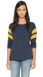 NSF Regina Long Sleeve Tee at Shopbop