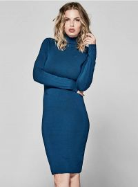 Nancy Sweater Dress by Guess at Guess