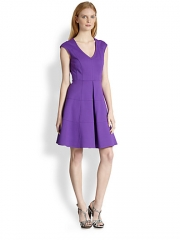 Nanette Lepore - Pueblos Dress at Saks Fifth Avenue