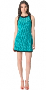 Nanette Lepore Groovy dress at Shopbop