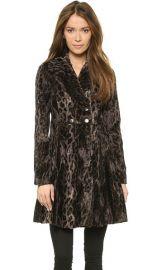 Nanette Lepore High Voltage Coat at Shopbop