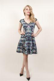 Nanette Lepore Love Crime Dress at CK Collection