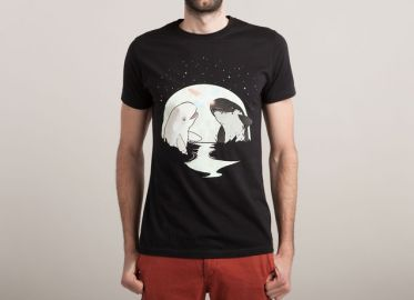 Nar Wars Tee at Threadless