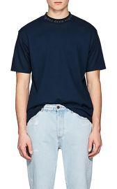 Navid Jersey T-Shirt at Barneys