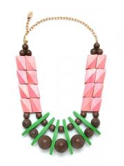 Necklace by David Aubrey at David Aubrey