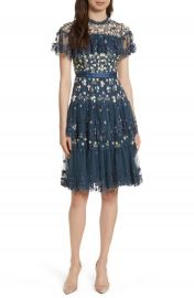 Needle   Thread Anglais Tiered Dress at Nordstrom