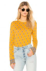 New Age Crew Neck Sweater by Free People at Revolve