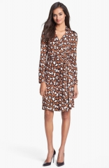 New Jeanne Dress at Nordstrom
