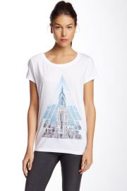 New York Tee by Eleven Paris at Nordstrom Rack