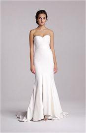 santana wedding dresses