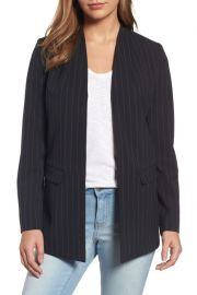 No-Closure Blazer by Halogen at Nordstrom Rack