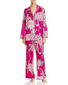 Notch PJ Set by Natori at Bloomingdales
