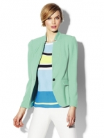 Notch blazer by Vince Camuto at Shoebox