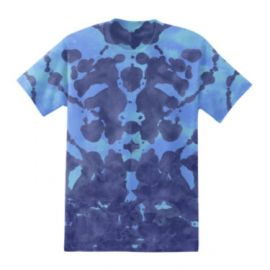 Novelty Blots Tee at JC Penney